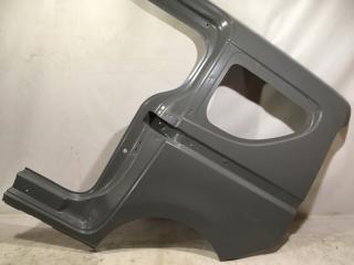 Запчасть боковина задняя левая Renault Dokker 2012-