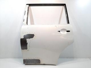 Запчасть дверь задняя левая Infiniti QX56/QX80 2010-