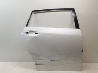 Запчасть дверь задняя правая Toyota Verso 2012-