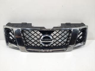 Запчасть решетка радиатора передняя Nissan Pathfinder 2004-2014