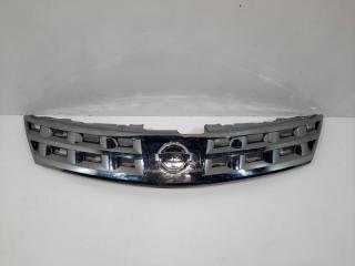 Запчасть решетка радиатора передняя Nissan Murano 2003-2008
