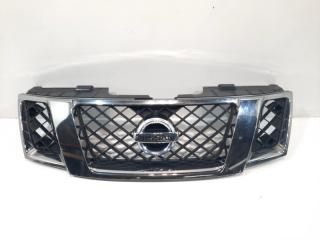 Запчасть решетка радиатора передняя Nissan Pathfinder 2005-2014