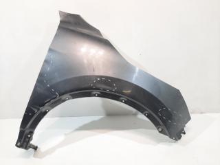 Запчасть крыло переднее правое Nissan Qashqai 2014-н.в