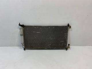 Запчасть радиатор кондиционера передний Nissan Tiida с 2007-