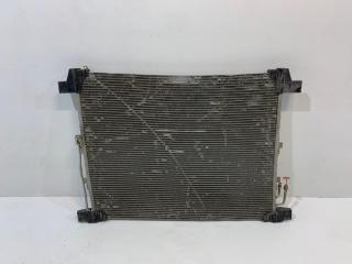 Запчасть радиатор кондиционера передний Infiniti FX/QX70 2008-2017