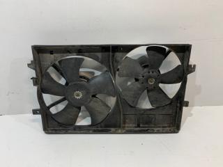 Запчасть вентилятор охлаждения передний Geely Emgrand c 2011-2016