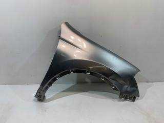 Запчасть крыло переднее правое Nissan Qashqai 2010-2013