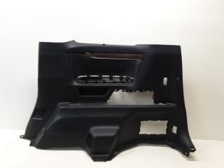 Запчасть обшивка багажника задняя правая Toyota Alphard 2016-