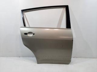 Запчасть дверь задняя правая Nissan Tiida 2007-2014