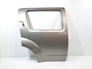 Запчасть дверь задняя правая Nissan Pathfinder 2005-2014