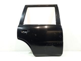 Запчасть дверь задняя правая Nissan Patrol 1997-2010