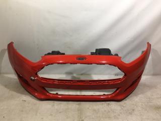 Запчасть бампер передний Ford Fiesta 2013-2019