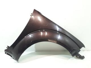 Запчасть крыло переднее правое Nissan Pathfinder 2004-2014