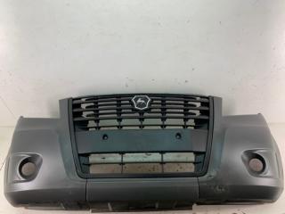 Запчасть бампер передний GAZelle Next 2013-