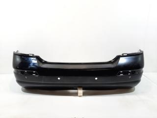 Запчасть бампер задний Nissan Tiida 2007-2014