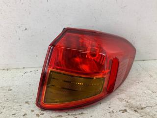 Запчасть фонарь задний правый Suzuki Vitara 2014-2019