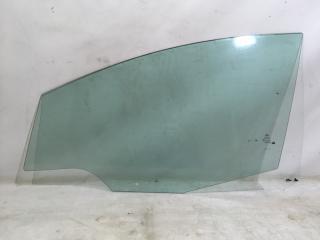 Запчасть стекло боковое переднее левое Ford Fiesta 2008-2012