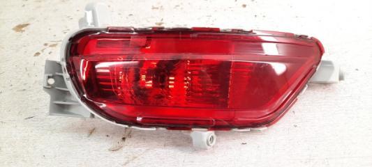 Запчасть фонарь противотуманный задний левый Mazda CX-5 2017-2020