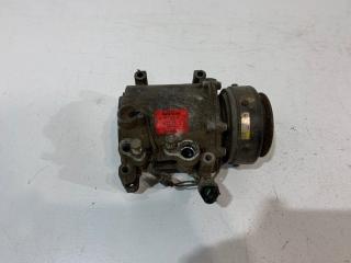 Запчасть компрессор кондиционера передний Mitsubishi Pajero Sport 1996-2009