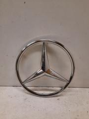 Запчасть эмблема решетки радиатора Mercedes-Benz X-Class 2017-2020
