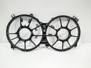 Запчасть диффузор вентилятора передний Nissan Murano 2008-2015