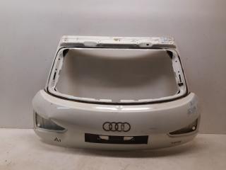 Запчасть крышка багажника задняя AUDI A1 2010-2015