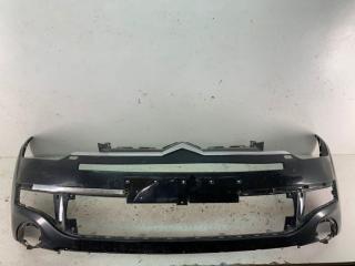 Запчасть бампер передний Citroen C-Crosser 2008-2013