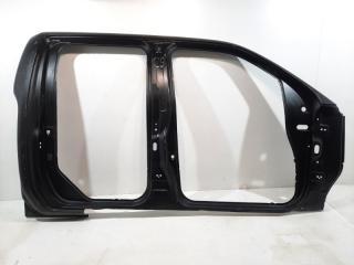 Запчасть боковина кузова правая Nissan NAVARA 2005-
