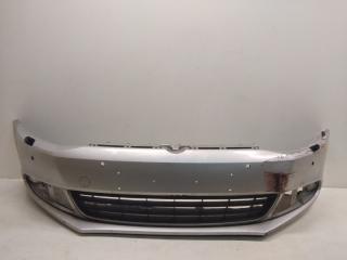 Запчасть бампер передний Volkswagen Jetta 2011-2015