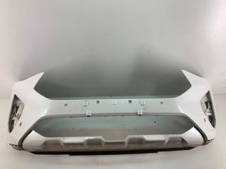Запчасть бампер передний Haval F7 2019-