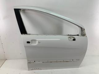 Запчасть дверь передняя правая Peugeot 308 2007-2015