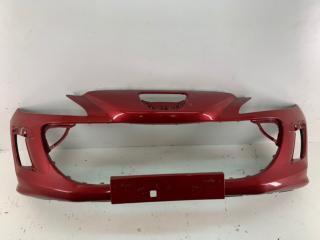 Запчасть бампер передний Peugeot 308 2007-2011