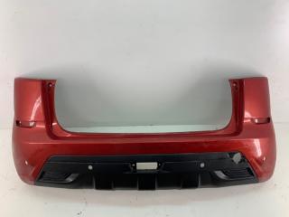 Запчасть бампер задний Lada X-Ray 2015-
