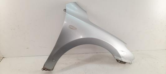 Запчасть крыло переднее правое Hyundai Elantra с 2006-2012