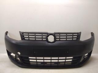 Запчасть бампер передний Volkswagen Caddy 2010-2014