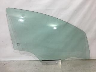 Запчасть стекло боковое переднее правое Opel Corsa 2007-