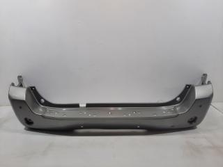 Запчасть бампер задний Nissan Pathfinder 2005-2010