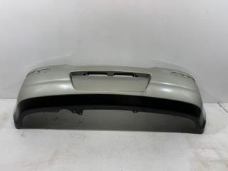 Запчасть бампер задний Nissan Tiida c 2007-