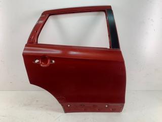 Запчасть дверь задняя правая Suzuki SX4 2013-