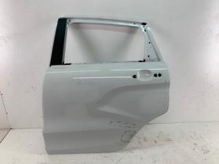 Запчасть дверь задняя левая Lada X-Ray