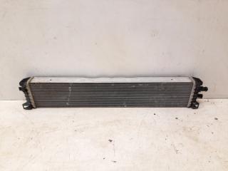 Запчасть радиатор охлаждения дополнительный AUDI A4 2015-2019