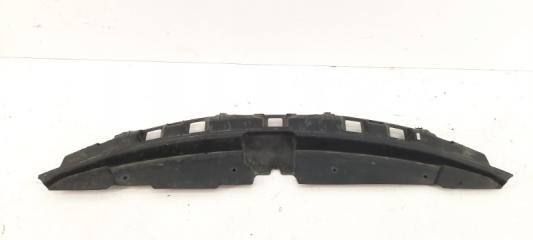 Запчасть накладка замка капота передняя Kia Cerato 2013-2018