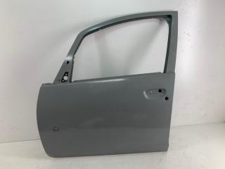 Запчасть дверь передняя левая Mitsubishi Colt 2010-2013