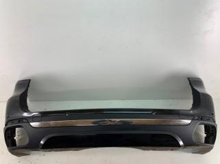 Бампер Bmw X5 `F15 2013 задн.