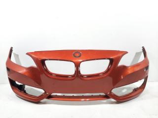 Запчасть бампер передний BMW 2er 2013-