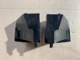 Пластик салона Volkswagen Passat 2011