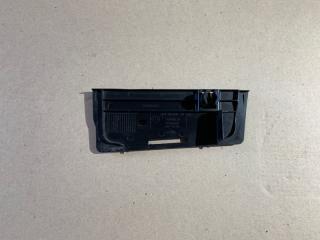 Накладка багажника BMW 1-Series 2007