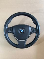 Руль BMW 5-Series 528i 2014