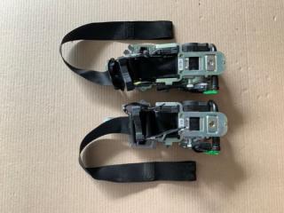 Комплект ремней безопасности MERCEDES-BENZ E-Klasse 2011
