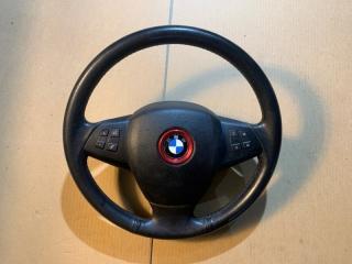 Руль BMW X5 2008